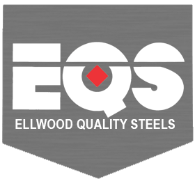Ellwood Quality Steel (EQS) logo