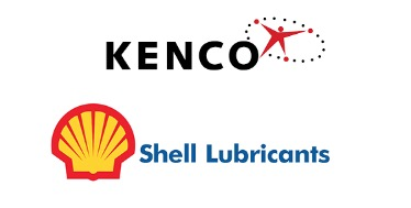 Kenco and Shell logos